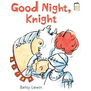 Good Night, Knight - eBook