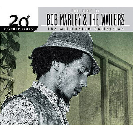 20th Century Masters - The Millennium Collection: The Best of Bob Marley & The