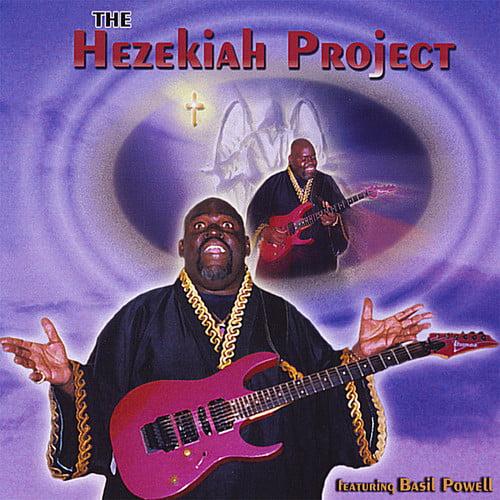 B.U. Powell Hezekiah Project [CD] by