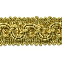 Expo Int'l 5 yards of Melrose Scroll Braided Gimp