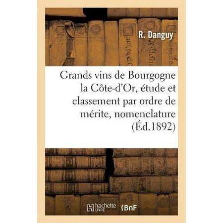 Les Grands Vins de Bourgogne La C�te-d