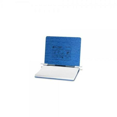 ACCO Pressboard Hanging Data Binder, 11.75 x 8.5 Inches, Light Blue (54032) Acco Expandable Pressboard Data Binders