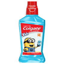 Mouthwash: Colgate Kids