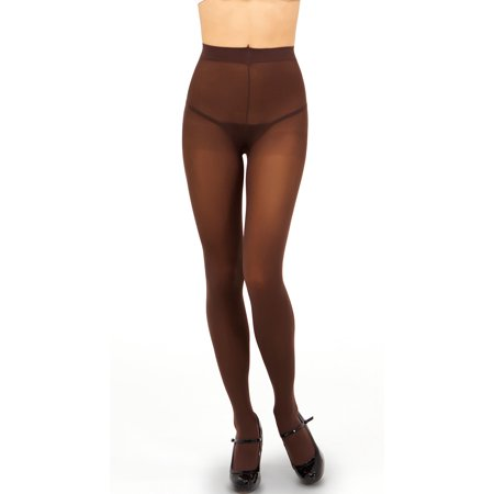 Opaque Tights - Cheap Red Tights