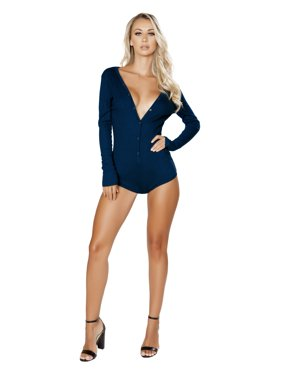 Cozy and Comfy Sweater Romper