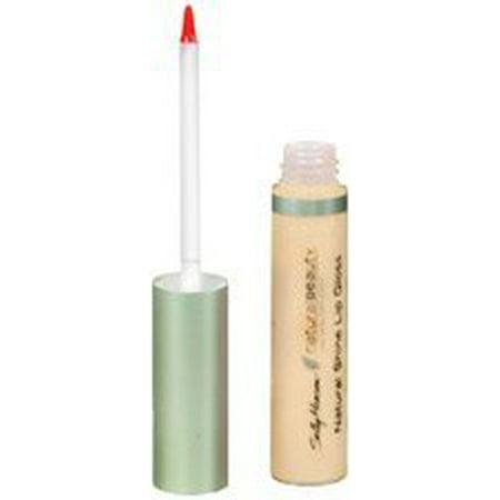 Sally Hansen Natural Beauty Natural Shine Lip Gloss 1036-01 Clear Shimmer