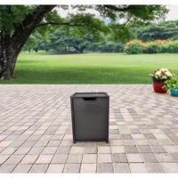 Better Homes & Gardens Propane Hideaway Tank Cover, Dark Brown