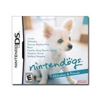 Nintendogs Chihuahua & Friends - Nintendo DS