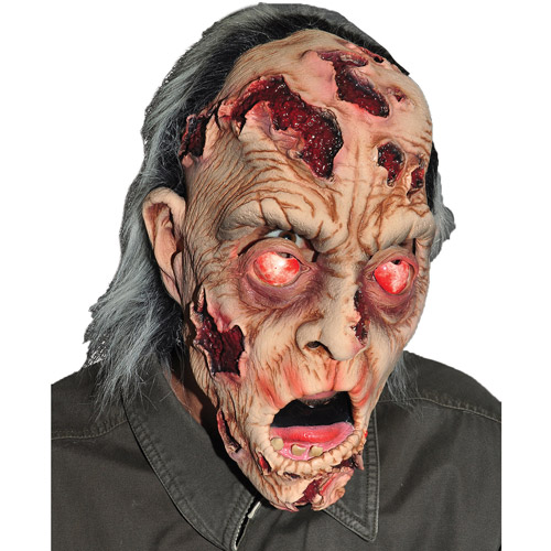 He's Appealing Adult Halloween Latex Mask Accessory