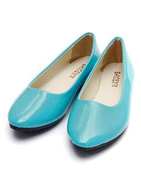 0ae7ad22b3b7a Product Image Women Casual Shoes Ladies Flat Pumps Ballerina Slip On Dolly Ballet  Shoes Slipper Size 8