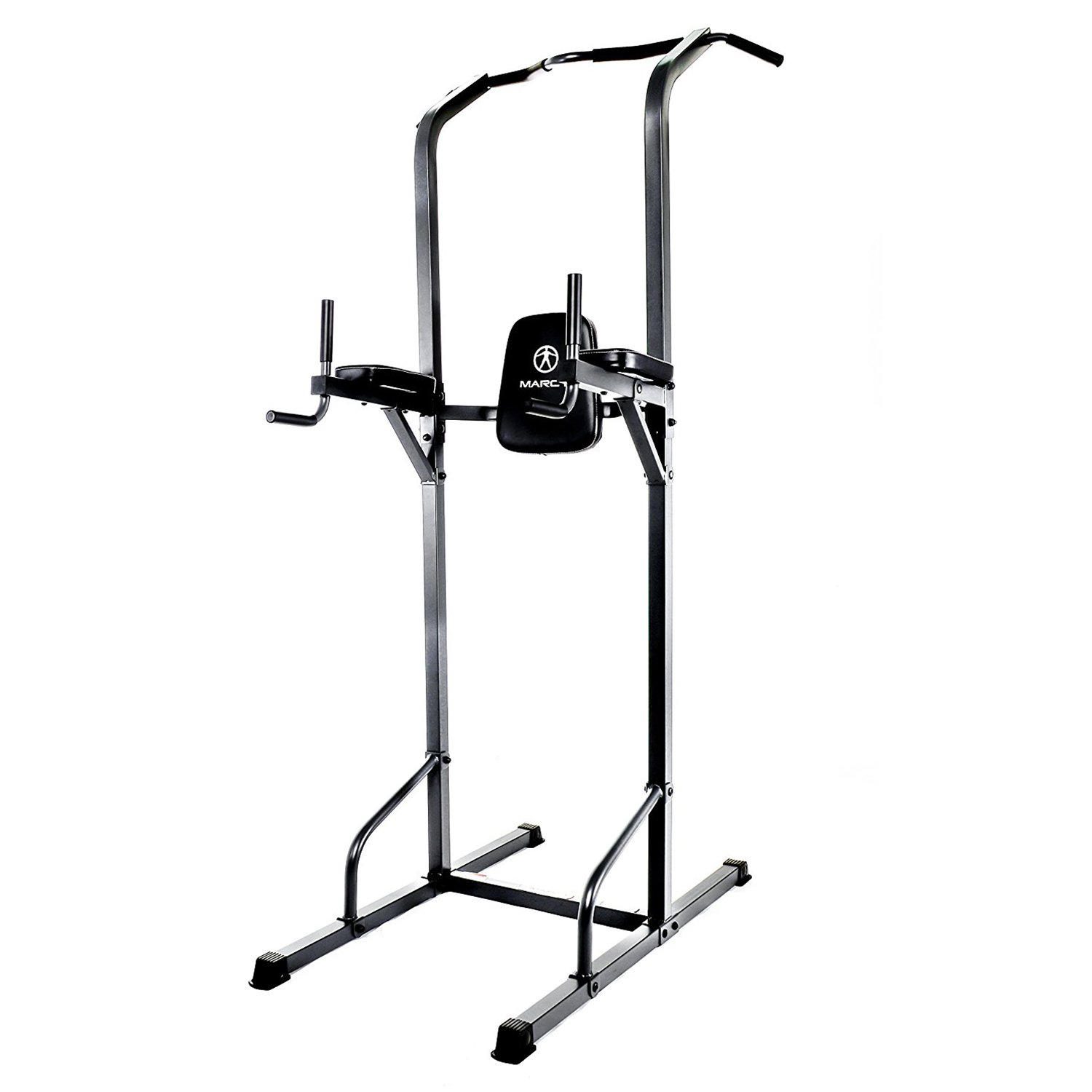 Marcy Pro Upper Body, Core, & Back Home Workout Steel Power Tower | TC-3515