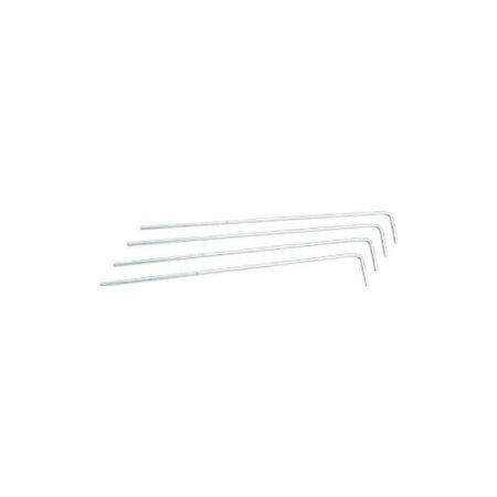 Lansky Guide Rods Package 4 Lrod4
