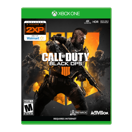 Call of Duty: Black Ops 4, Xbox One, Only at (Call Of Duty Black Ops Soundtrack List)