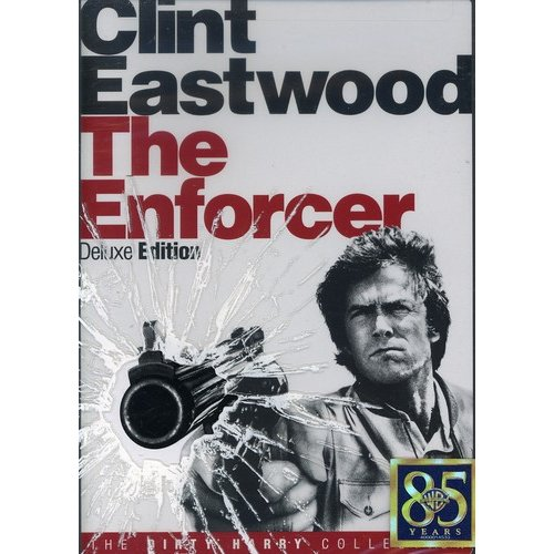 The Enforcer (Deluxe Edition) (Widescreen)
