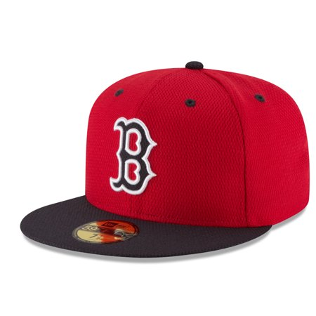 Boston Red Sox Costume (Boston Red Sox New Era Game Diamond Era 59FIFTY Fitted Hat -)