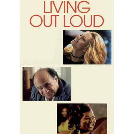 Living Out Loud (Vudu Digital Video on Demand)