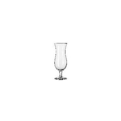 Libbey 3617 15 Ounce Cyclone Glass (3617LIB) Category: Specialty Cocktail (Specialty Glasses)