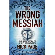 The Wrong Messiah - eBook