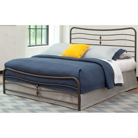 Fashion Bed Group Coffee Cosmos Complete Bed