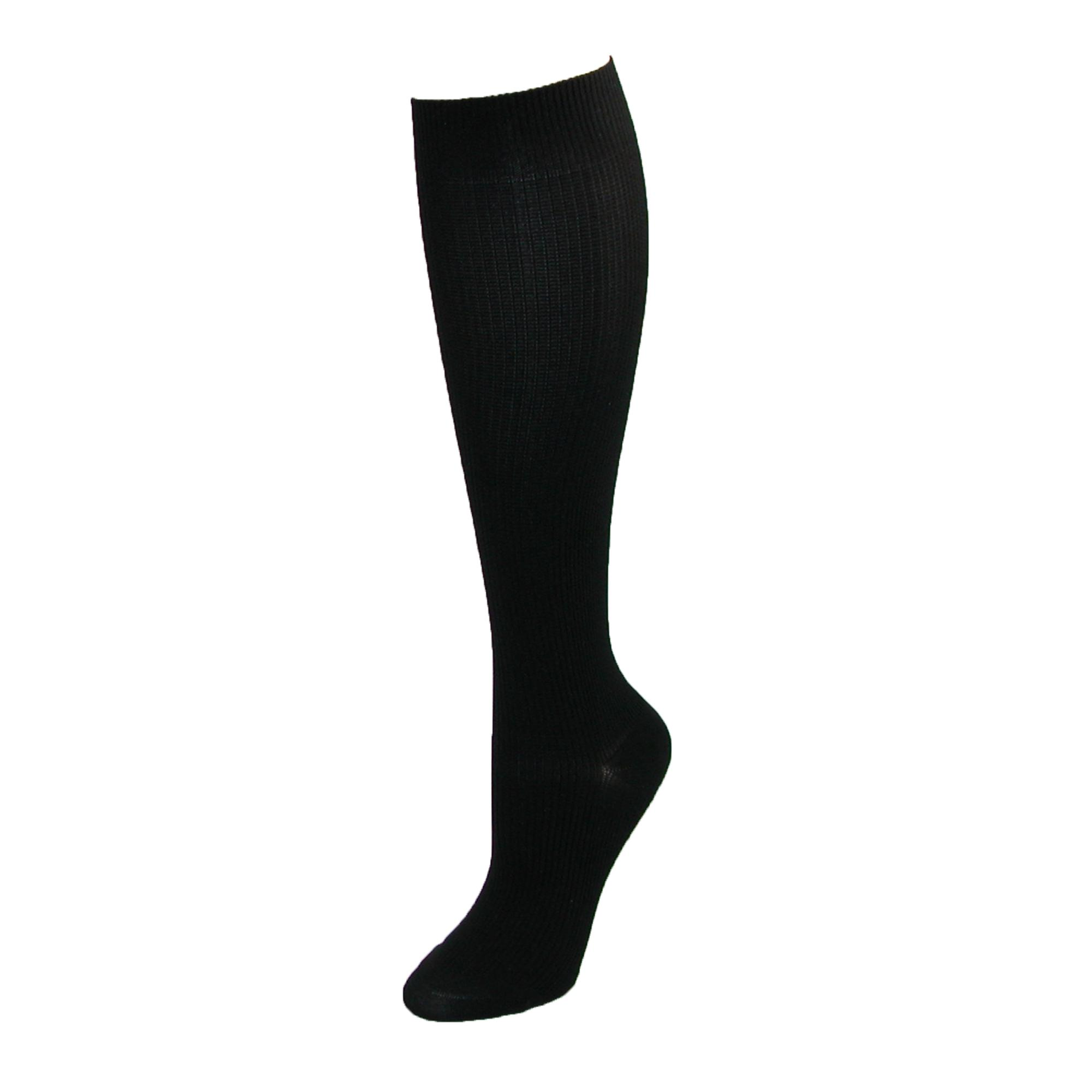 plus size compression socks