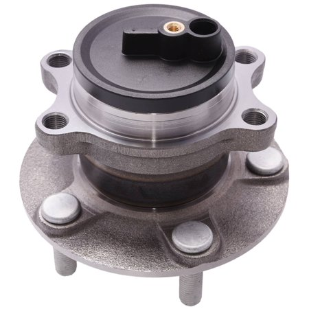 Febest REAR WHEEL HUB # 0482-GF2WDR OEM 3785A033 Hub Assy Rear Wheel