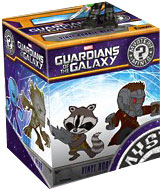 Funko Marvel Guardians of the Galaxy Mystery Minis Mystery Pack