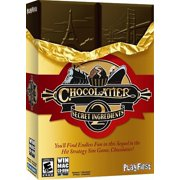 CHOCOLATIER 2: Secret Ingredients Strategy PC Game - Do you have what it takes to build a Chocolate Empire