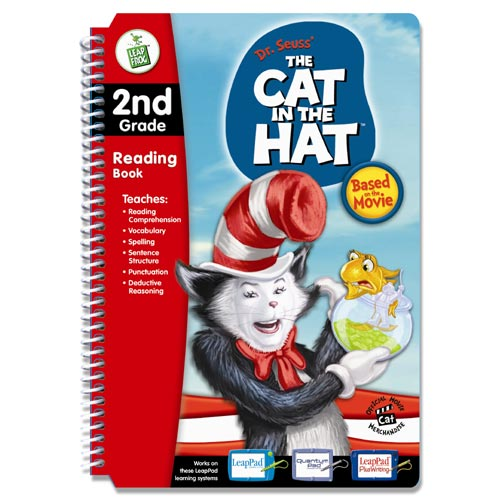 LeapFrog Leap 2: Dr. Seuss' The Cat in the Hat by LeapFrog Enterprises, Inc.