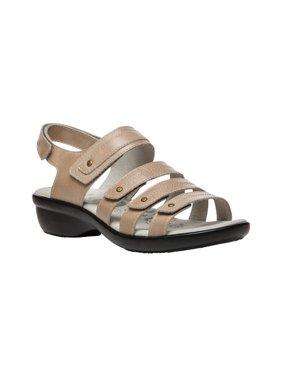 Women's Propet Aurora Strappy Slingback Sandal