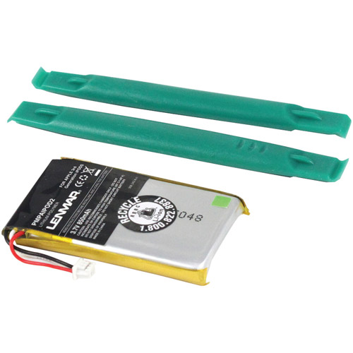 LENMAR PMPAIPOD2 iPod(R) 3rd Generation Replacement Battery