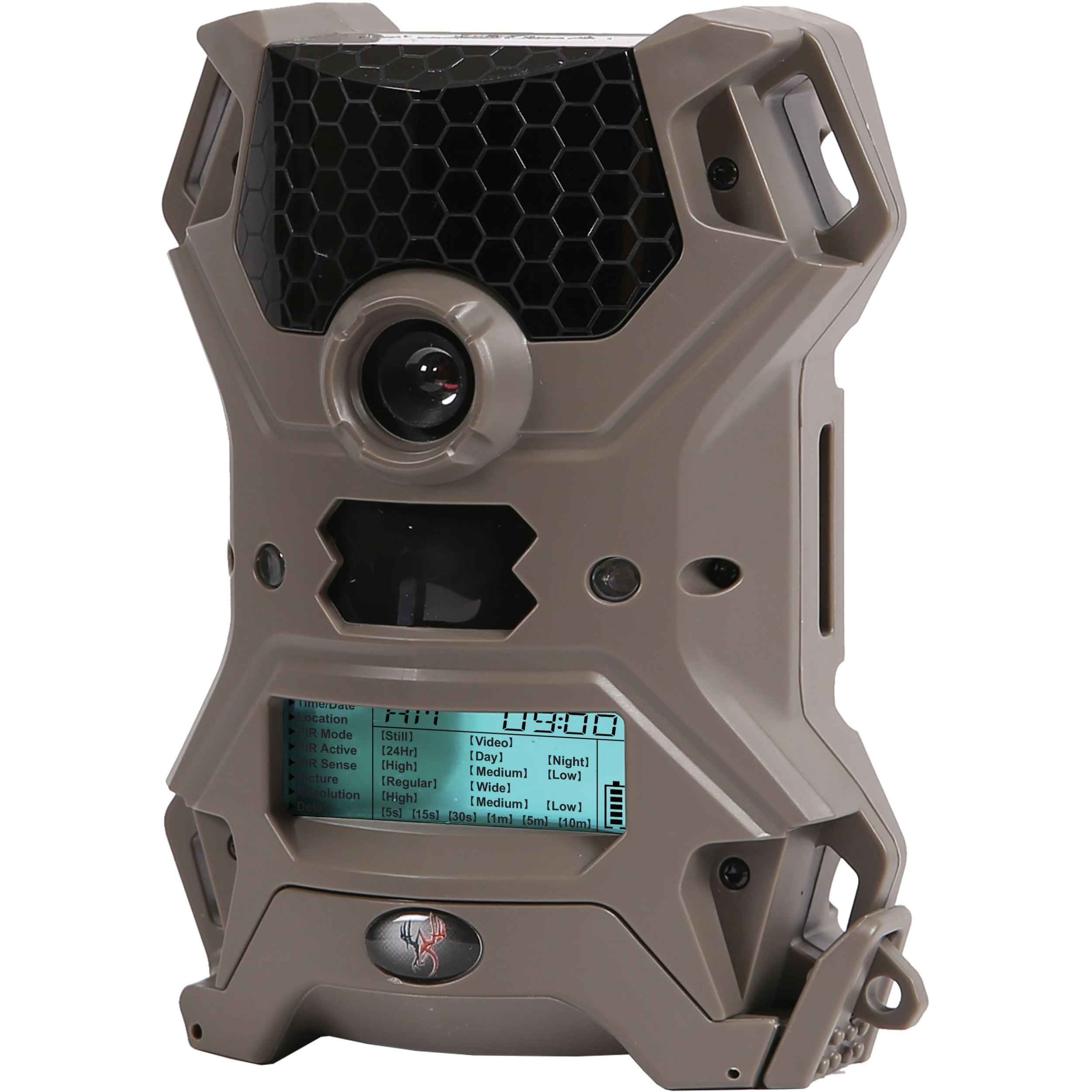 Wildgame Innovations Vision 8 Lightsout Game Camera by Wildgame Innovations