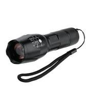 LED Tactical Flashlight Military Grade Torch Small Super Bright Handheld Light 588 Lumens
