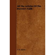 All the Articles of the Darwin's Faith