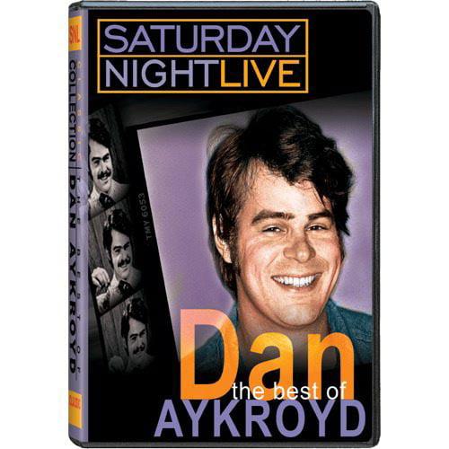 Saturday Night Live: The Best Of Dan Aykroyd (Full Frame) by LIONS GATE FILMS