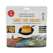 Backpacker's Pantry - 109124 Mountain Standard Carrot Cake Pancakes