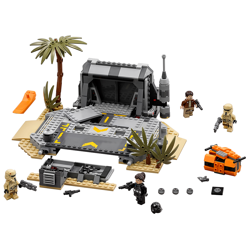 LEGO Star Wars TM Battle on Scarif 75171