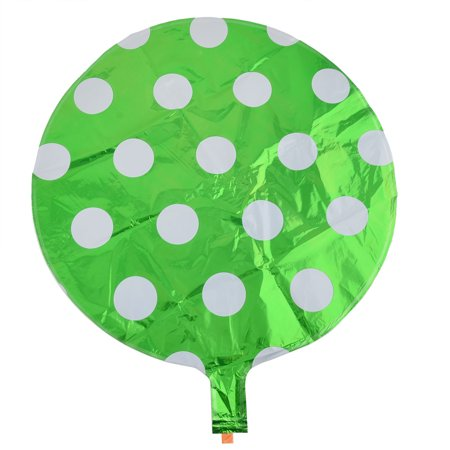 "Film mariage Festival Point Motif ornement ballons Hélium 18"" 4 pcs - image 3 de 4"
