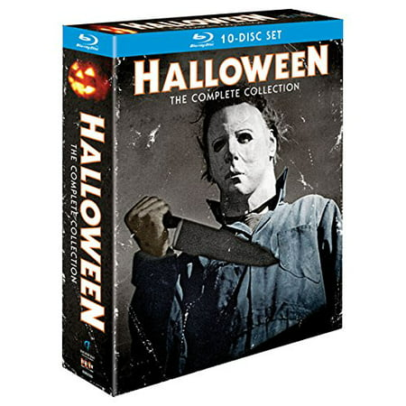 halloween the complete collection blu ray walmartcom