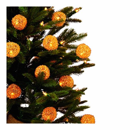 6 x 2 x 4 bullion christmas light covers box set of