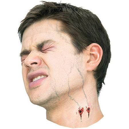 Vampire Bites Prosthetic Adult Halloween Accessory