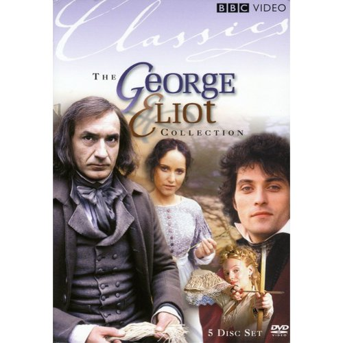 The George Eliot Collection (Widescreen)