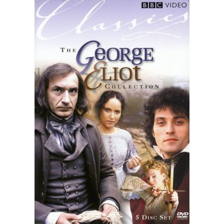 The George Eliot Collection  Widescreen