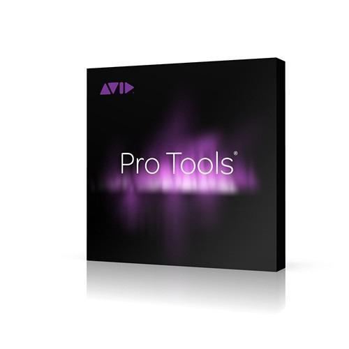 Avid Standard Support for Pro Tools (12 Month) w/iLock & ...