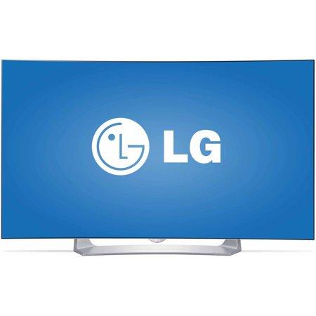 """LG 55EG9100 55"""" 1080p 60Hz Curved OLED HDTV"""