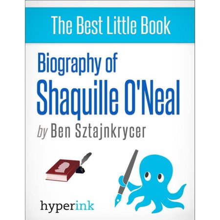 Biography of Shaquille O'Neal - eBook (Shaquille O Neal Dunks On Dwight Howard)