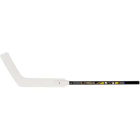 - Franklin Sports Tuukka Rask Goalie Stick