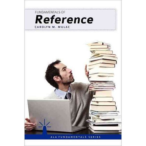 Fundamentals of Reference
