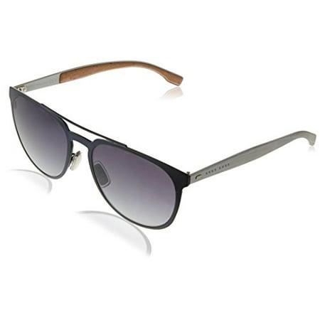 00c886e894 HUGO BOSS - BOSS by Hugo Boss Men s B0882s Aviator Sunglasses