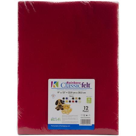 - Classic Craft Felt Value Pack, Neutral Colors