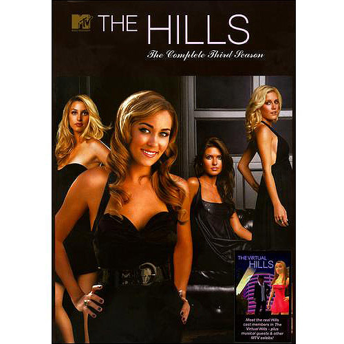 The Hills: The Complete Third Season (Widescreen)